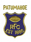 Patumahoe Rugby Football Club Inc