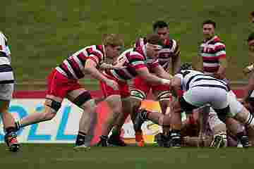 Counties Manukau Development v Auckland Colts