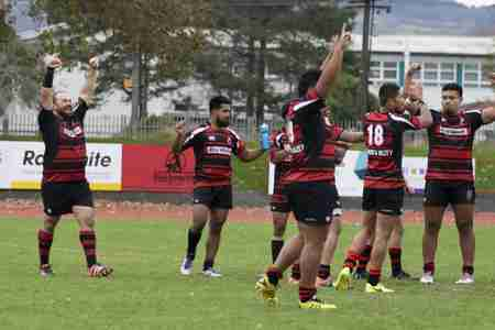 Counties Power Game of the Week - Papakura V Manurewa