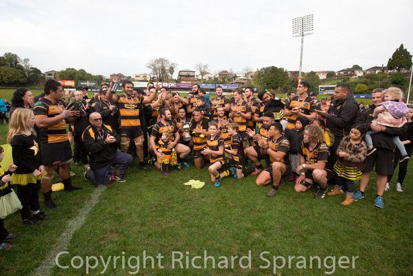 Counties Power Club Finals Round Up