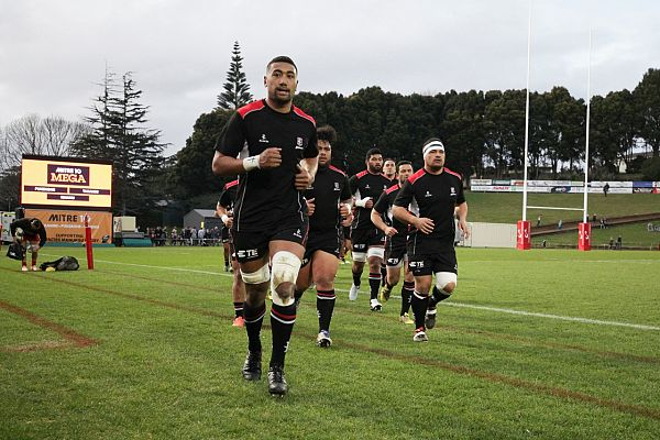 Co-Captain returns for 50th Cap for PIC Counties Manukau Steelers