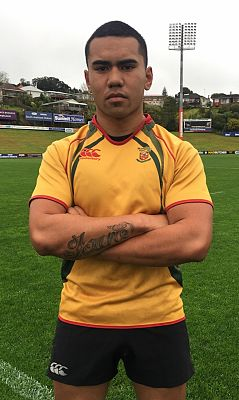Rainbows End 1st XV Final - Manurewa v Cambridge High - KO 3:30pm at ECOLight Stadium