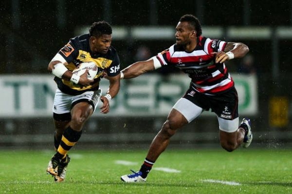 Heart-breaking last gasp loss for courageous PIC Counties Manukau Steelers
