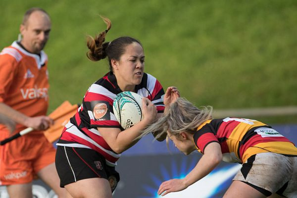 Defending champions Counties Power Heat take on the Auckland Storm on Saturday