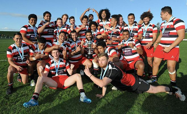 Don Ha Counties Manukau claim silverware at Jock Hobbs Memorial National Under 19 Tournament