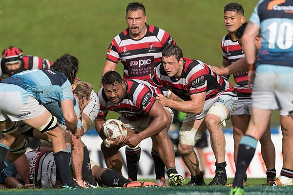 Counties Manukau PIC Steelers Team to face Manawatu