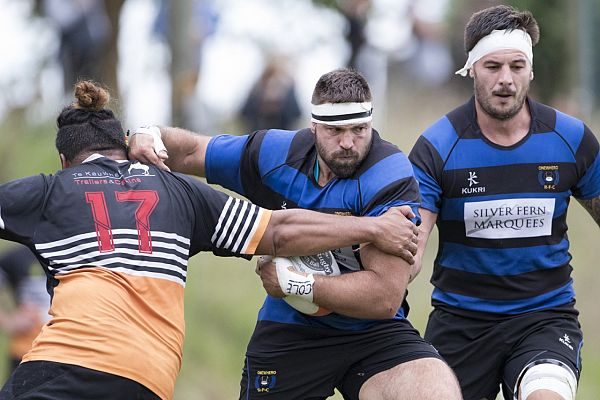 Counties Power Club Rugby Wrap Up - Week 2