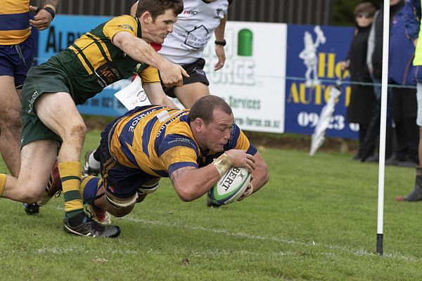 Counties Power Club Rugby Wrap Up - May 19