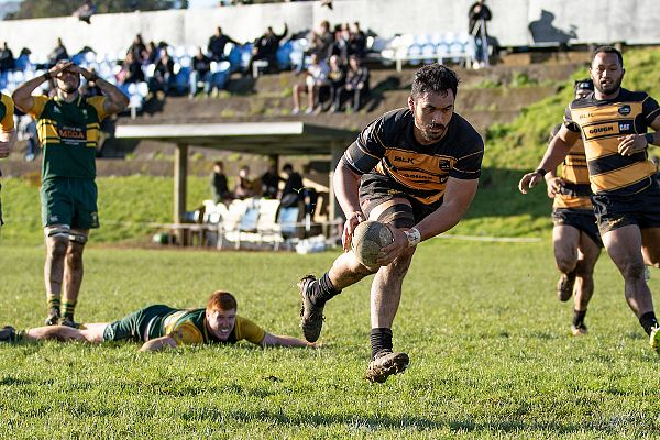 Counties Power Club Rugby Wrap Up - 30 June