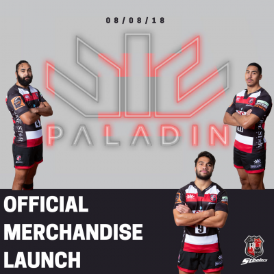 Counties Manukau Apparel Now on Sale!