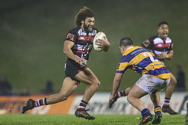 RD 2 WRAP COUNTIES MANUKAU PIC STEELERS VS BAY OF PLENTY