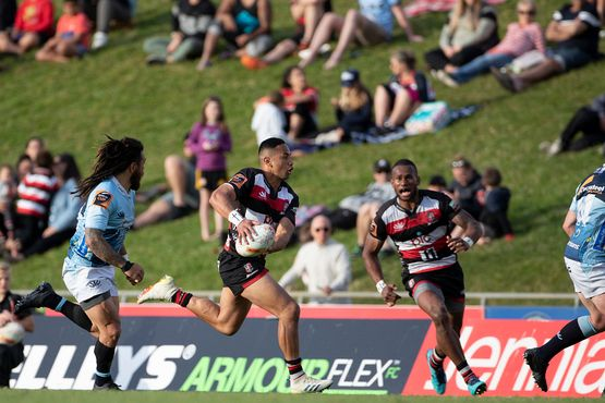 Counties Manukau PIC Steelers Look to Shore up Premiership Spot