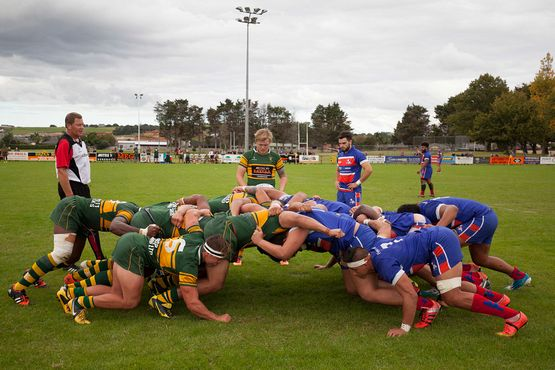 Counties Power Game of the Week - Ardmore Marist V Pukekohe