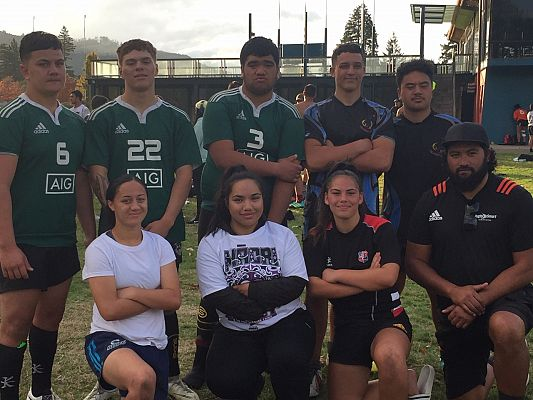 First New Zealand Maori U18 Camp immerses players in tikanga and rugby