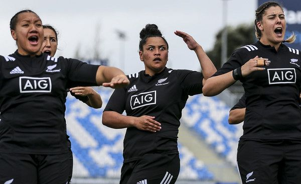 4 Counties Manukau Heat players named in Black Ferns squad for 2019 test series.