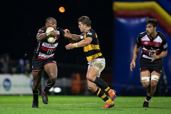 Counties Manukau PIC Steelers travel to take on North Harbour