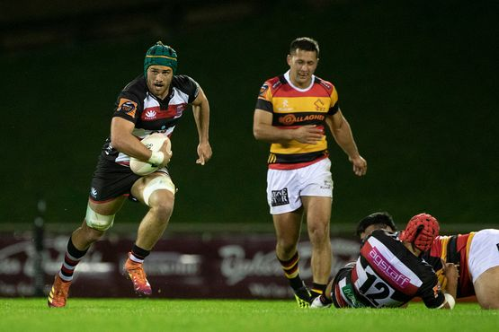 Counties Manukau PIC Steelers focus on final big effort at home