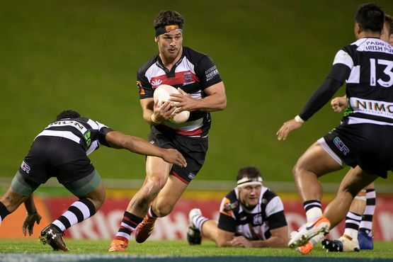 Counties Manukau PIC Steelers look to finish on positive note