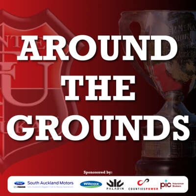 Around the Grounds - Week 2